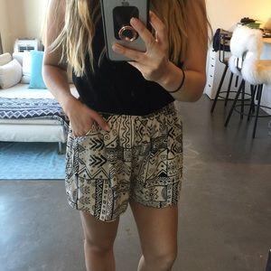 boutique Shorts - $10 🍭summer sale🍭 Romper